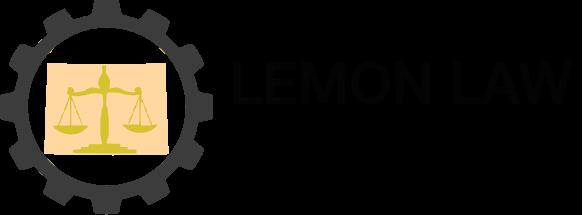 Colorado Lemon Law >> Attorneys My Colorado Lemon Law Rights